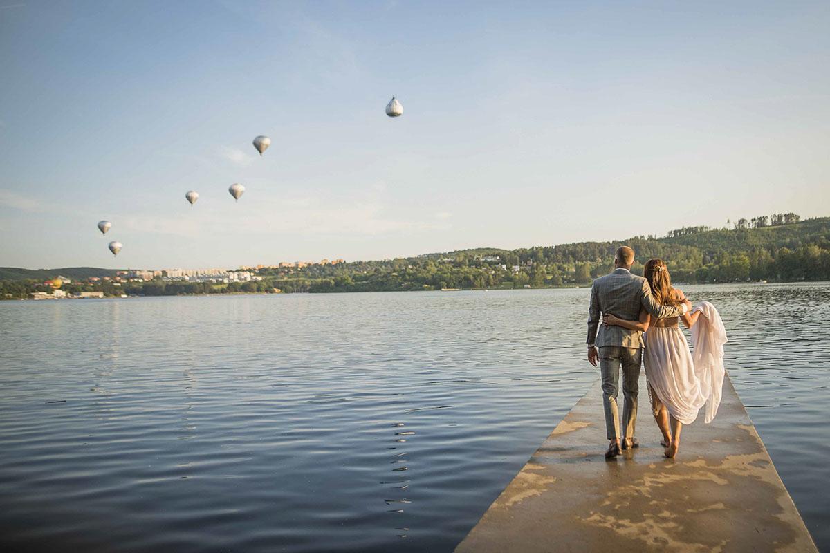 Best wedding photographers in Czech Republic: Tereza Pall