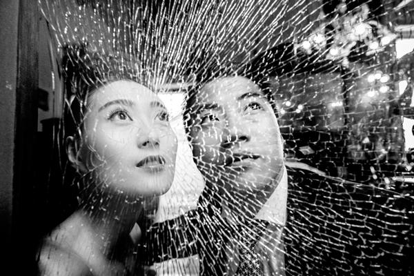 Best wedding photographers in Italy: Sicurella & Co. fotografi