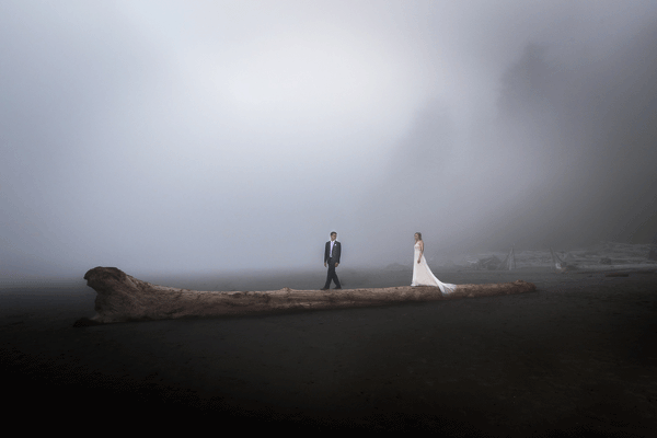 Victoria, British Columbia Wedding Photographer - svphotograph