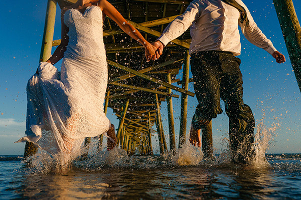 Best wedding photographers in Washington: Chad Winstead Photography
