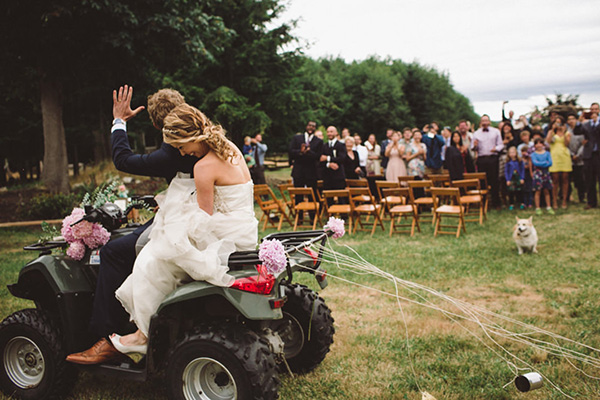 Best wedding photographers in Portland, Oregon: Jenny Wohrle Photography
