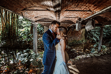 Málaga, Spain Wedding Photographer - Miguel Barranco