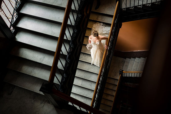 Top rated wedding photographers: Carina Photographics