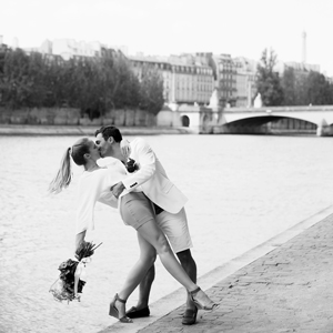 Paris, France Wedding Photographer - Keith Flament