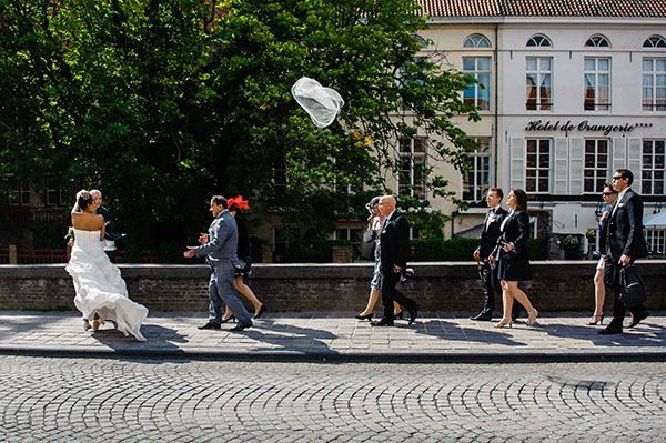 Best wedding photographers in germany: Blue Ribbon Studio