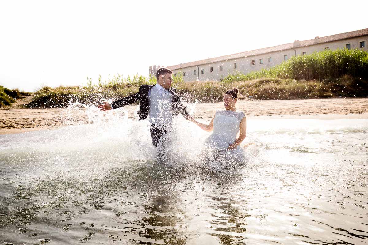 Best wedding photographers in Italy: Luigi Orru Wedding Photography