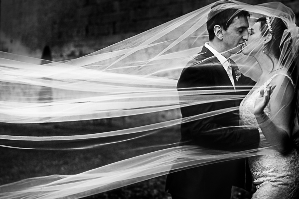 Rome, Italy Wedding Photographer - Light&Dreams