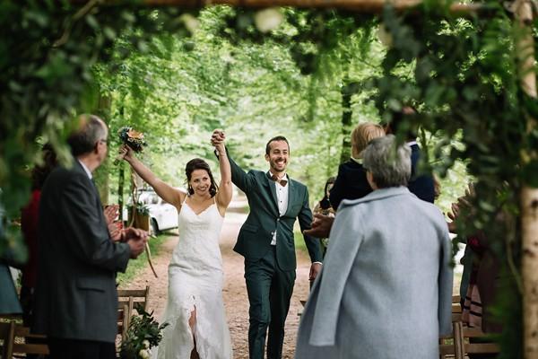 Veenendaal, Netherlands Wedding Photographer - Oh Belle