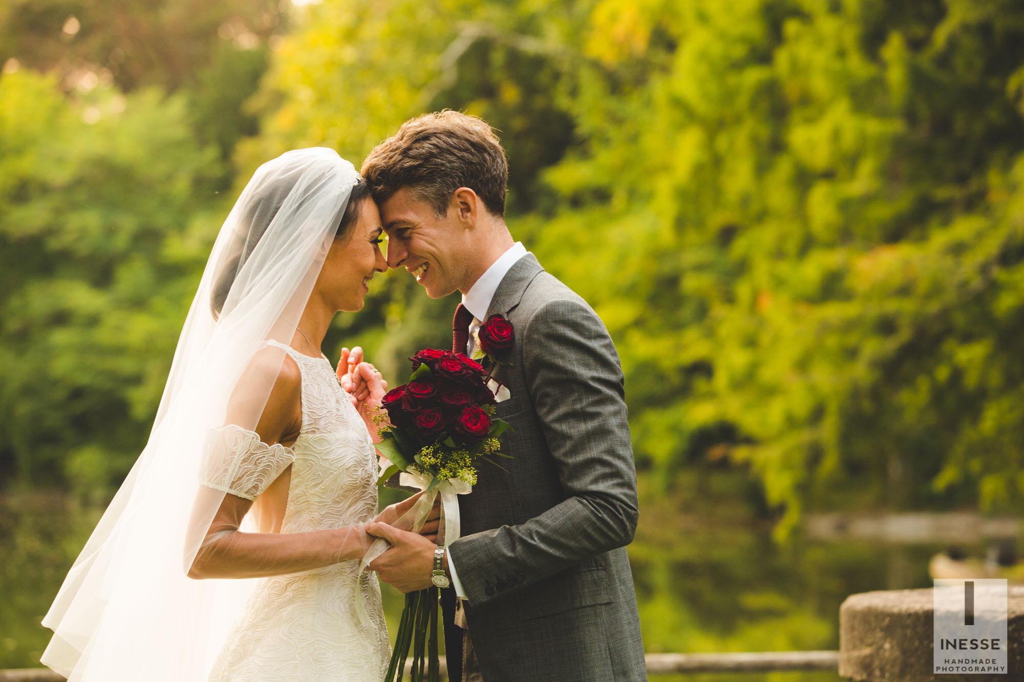 Best wedding photographers in Italy: Inesse Handmade Photography