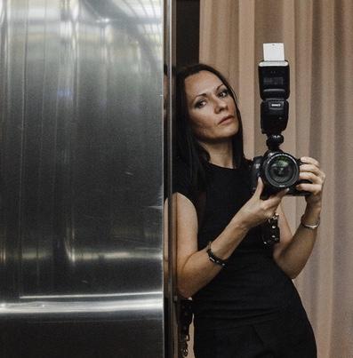 Best wedding photographers in russia: Natalia Protopopova