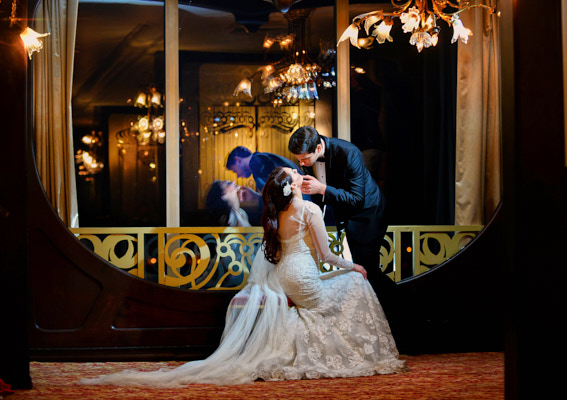 Best wedding photographers in Ljubljana, Slovenia: Gettzy Photo
