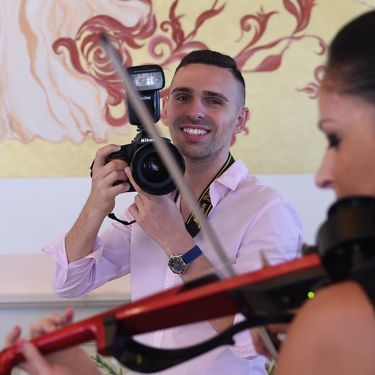 Best wedding photographers in Italy: Vincenzo Tasco