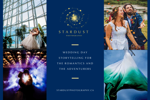 Best wedding photographers in Victoria (Colombie-Britannique): Stardust Photography