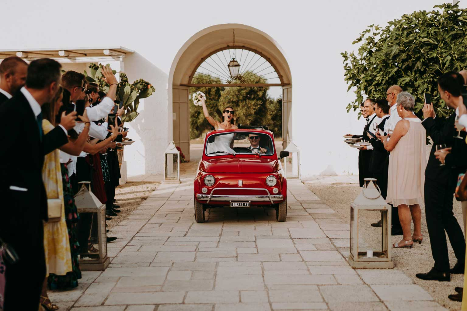Best wedding photographers in Italy: Giuliana Covella Photography