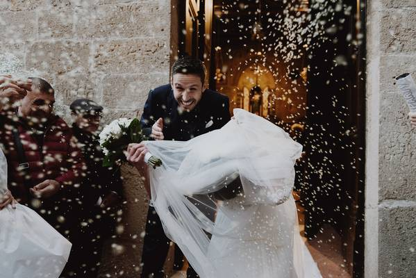 Livorno, Italy Wedding Photographer - Alessio Nobili Photographer