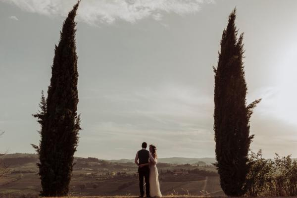 Florence, Italy Wedding Photographer - daniele cuccia photography