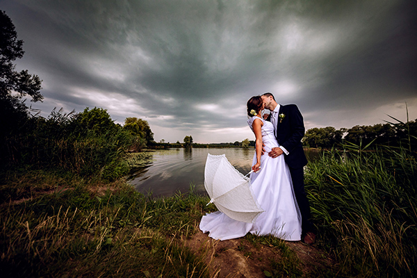 Prague, Czech Republic Wedding Photographer - Petr Doležal
