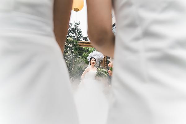 XI'AN,SHANNXI,CHINA Wedding Photographer - QUNQING photography