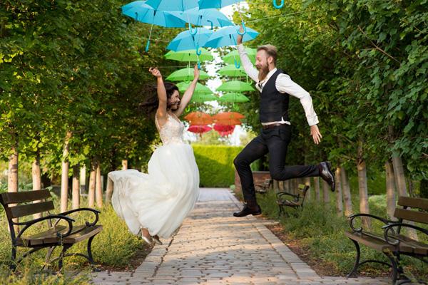 Katowice, Poland Wedding Photographer - FabrykaMarzen