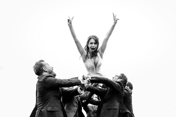 Zurich, Switzerland Wedding Photographer - Mischa Baettig Photography