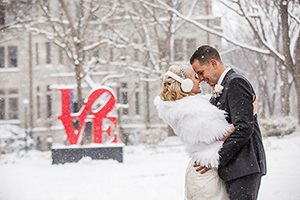 Top rated wedding photographers: Laura Caporizzo Photography, LLC
