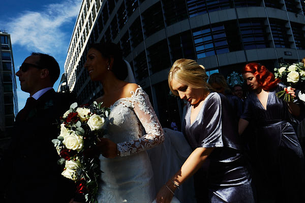 Best wedding photographers in surrey: Wayne La Photography