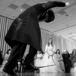 International Society of Wedding Photographers blog - Real Wedding- Baltimore, MD- Michael Temchine Photography