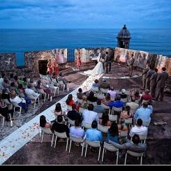 International Society of Wedding Photographers blog - Real Wedding | San Felipe del Morrow, San Juan | Puerto Rico Wedding Photographer Orlando Negron