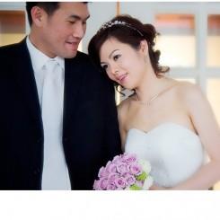 International Society of Wedding Photographers blog - Real Weddings | Malaysia Wedding Photographer William Goh | Mandarin Oriental Hotel Singapore | Jerome and Gloria
