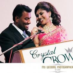 International Society of Wedding Photographers blog - Real Weddings   Malaysia Wedding Photographer William Goh   Crystal Crown Hotel   Ramesh and Hema