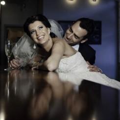International Society of Wedding Photographers blog - Real Wedding   Galapagos Art Space, Brooklyn   New York Wedding Photographer Dina Litovsky