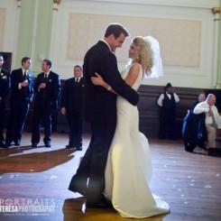 International Society of Wedding Photographers blog - Real Weddings | Brad and Brooke | by Ashland Wedding Photographer Teresa McKenzie