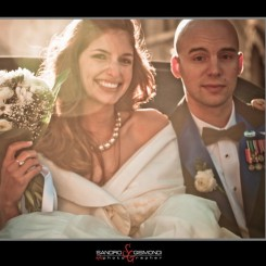 International Society of Wedding Photographers blog - Real Wedding | Hotel Artemide, Rome | Italy Wedding Photographer Sandro Gismondi