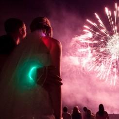 International Society of Wedding Photographers blog - Real Wedding   Fort Henry   Kingston, Ontario Wedding Photographer Tim Forbes
