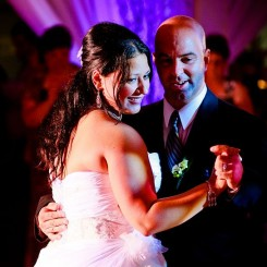 International Society of Wedding Photographers blog - Real Weddings | Italo-Canadian Club of Kingston, Ontario | Laura and Ted | by Ontario Wedding Photographer Forbes Photographer