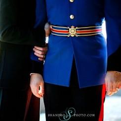 International Society of Wedding Photographers blog - Real Wedding | Robertson-Wesley United Church | Edmonton Wedding Photographer Shandro Photo
