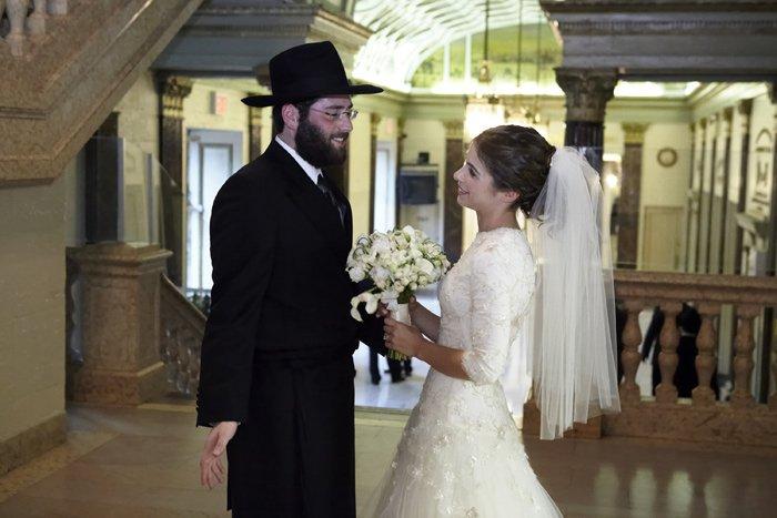 New York, Lubavitcher Yeshiva