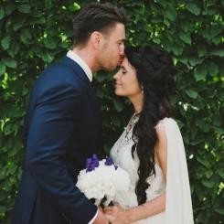 International Society of Wedding Photographers blog - Real Wedding | Rundales Garden House, Latvia | Latvia Wedding Photographer Gatis Locmelis