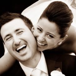 International Society of Wedding Photographers blog - Real Weddings | Hellenic Centre, London, Ontario | Toronto Wedding Photographer Mariusz Lasocha