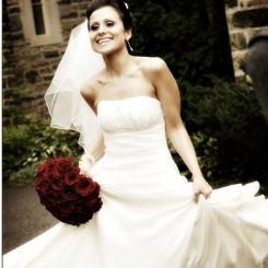 International Society of Wedding Photographers blog - Real Weddings | Eaton Hall, King City, Ontario | Aida & Mathew | By Toronto Wedding Photographer Mariusz Lasocha
