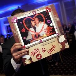 International Society of Wedding Photographers blog - Real Wedding | Westfields Golf Club, Clifton VA | Baltimore Wedding Photographer Dennis Drenner