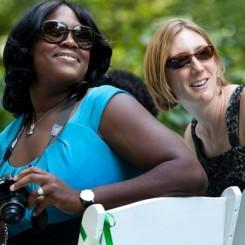 International Society of Wedding Photographers blog - Real Wedding | Gramercy Mansion Carriage House | Baltimore Wedding Photographer Dennis Drenner