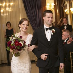 International Society of Wedding Photographers blog - Real Wedding at the Belvedere in Baltimore