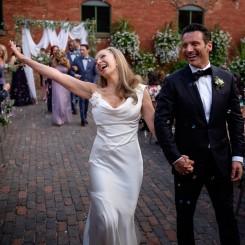 International Society of Wedding Photographers blog - Real Wedding - Archeo, Toronto - Scott Williams Photographer