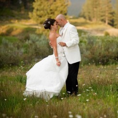 International Society of Wedding Photographers blog - Real Wedding | Lahontan Golf Club | Lake Tahoe Wedding Photographer Johnstone Studios