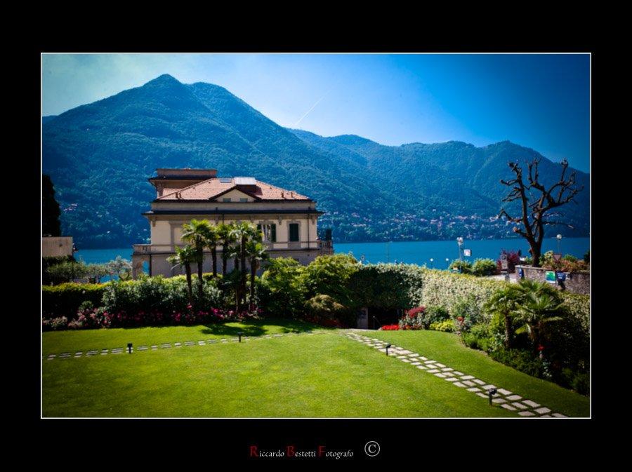 Grand Hotel Imperiale Moltrasio Lake Como Italy
