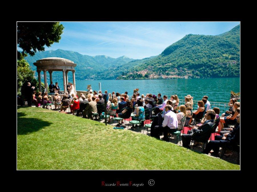 Grand Hotel Imperiale Lake Como Italy