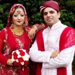 International Society of Wedding Photographers blog - Real Weddings | London, UK Wedding Photographer Adam Aziz | The Park, Slough, UK | Amer and Siama