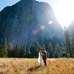 International Society of Wedding Photographers blog - Real Weddings | Ahwanee Hotel, Yosemite Valley, CA | Lake Tahoe Wedding Photographer Matt Theilen