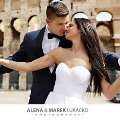 International Society of Wedding Photographers blog - Real Wedding | Italy | Italy Wedding Photographer Alena & Marek Lukacko